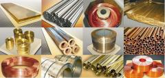 Metal rolling color Metal rolling from aluminum,