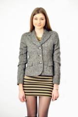 Female jacket of Viplui 101