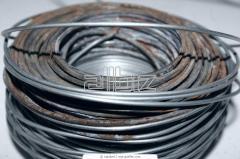 Wire welding Welding materials
