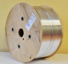 Wire welding aluminum