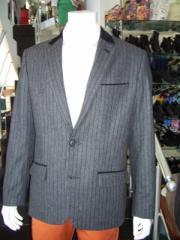 Man's jacket of Viplui 23