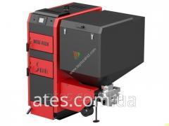 Котел SEG BIO (14 - 100 кВт)