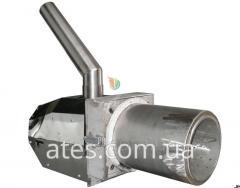 Пеллетные горелки Eco-Palnik UNI-TUBE (60, 75, 100, 150кВт)