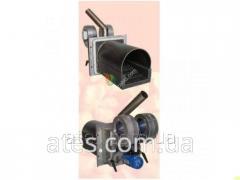 Пеллетные горелки Eco-Palnik UNI-MAX (16-750кВт)
