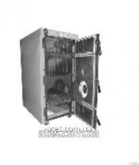 Котлы твердотопливные чугунные CALGONI SOLARO-07 A/C
