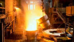 Technological mix for metallurgy