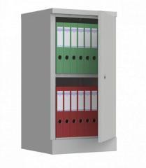 Шкаф архивный ША 854