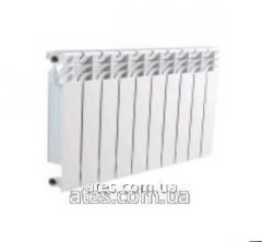 Radiators aluminum CALGONI ALPA 500