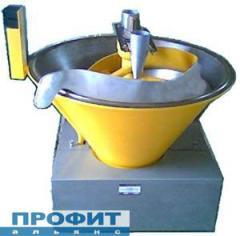 Тестоокруглительная машина Т1-ХТН