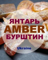 Amber, Burshtin, Amber 100+