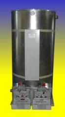 Котел газовый КСГ-100