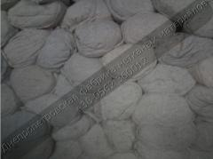 The cloth is nonwoven cleaning holstoproshivny,