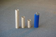 Sleeves cardboard (spools, plugs, cartridges)