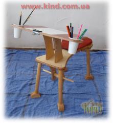 Стол для детского творчества