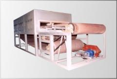 The furnace conveyor the CKO-12.30.2/5 type