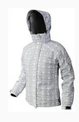 Куртка женская ENVY Balsas.
