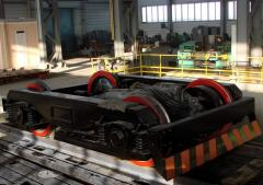 The cart of a transferkar, production, production,