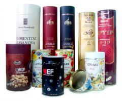 Packaging is cosmetic, cardboard, Ukraine, Kharkiv