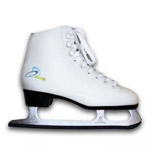 Skates figured SF of 206 rubles 37