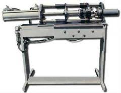 Станок PC 45-100 для разжима и формования лобовых