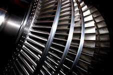 Spare parts and nodes to steam turbines