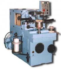 Станок бандажировочный ВБС-4М для  механизации
