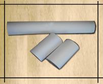 Бобины для принтеров 420мм, 310мм, 210мм ТУ У