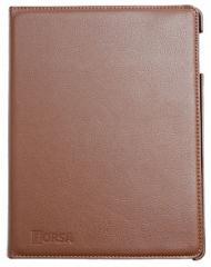 Чехол для планшета Acer A500, натуральная кожа,