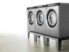 Equipment for laundries and dry-cleaners No. 1
