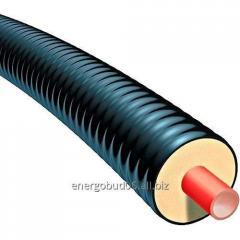 Гибкие теплоизолированные трубопроводы Калпекс