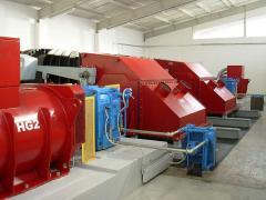 Гидроэлектростанции со всем оборудованием от 5 квт