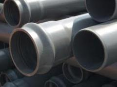 Pipes for hot and cold water polypropylene