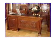 Мебель для жилых помещений.