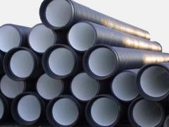 Pipes polymeric in assortmen