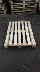Pallet wooden secondary 1150х780