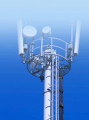 Мачты и башни связи