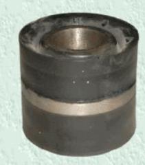 The piston to the boring pump U8-6MA2