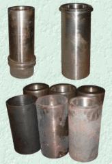 Plugs of the pump 9T, NB-32, NB-50, UV-6MA2,