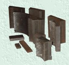 Crackers to keys of UMK, KNBO, KNBT, TSK, a