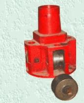 Insert roller (Mechanical roller capture) -