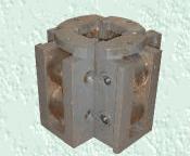 Roller inserts of BU 1500 (Canada)