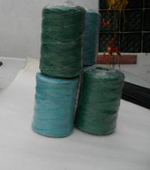 Twine polypropylene packed up 100, 200, 300, 400,