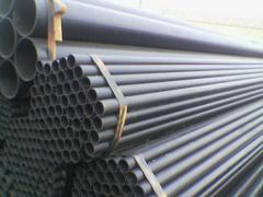 Electroconductive to order pipes