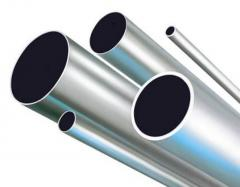 To order seamless pipes for gas-lift systems