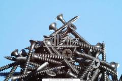 Крепеж стальной (комплект РВД (16х1,5) (1 SN)
