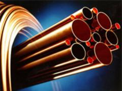Bronze to order pipes