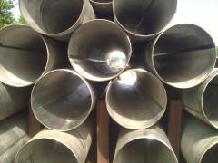 Metal pipes Pipe sutural