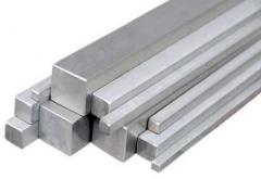 Order aluminum