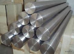 Order titanium