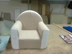 Chair soft Pass